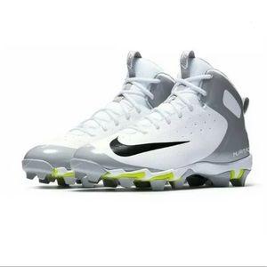 Nike ALPHA Huarache Keystone Mid Molded Cleats